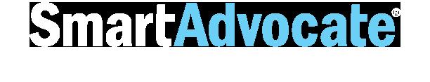 SmartAdvocate-WhiteBlue-Logo